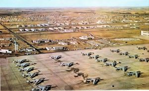 B-47_Ramp_Lincoln_AFB_NE_1960