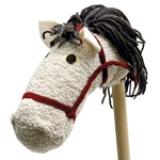 Bringing the Rodeo Home   Odyssey Through Nebraska  Hobby Horse House