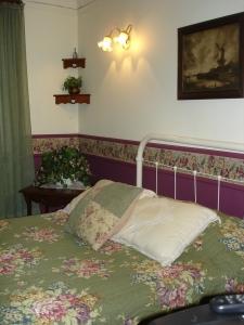 Hotel Wilber room