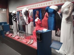 Miss America Display