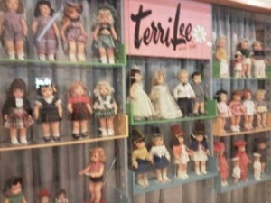 Terri Lee dolls