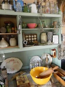 Color High Plains Kitchen