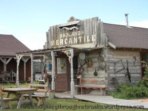 Color High Plains Mercantile