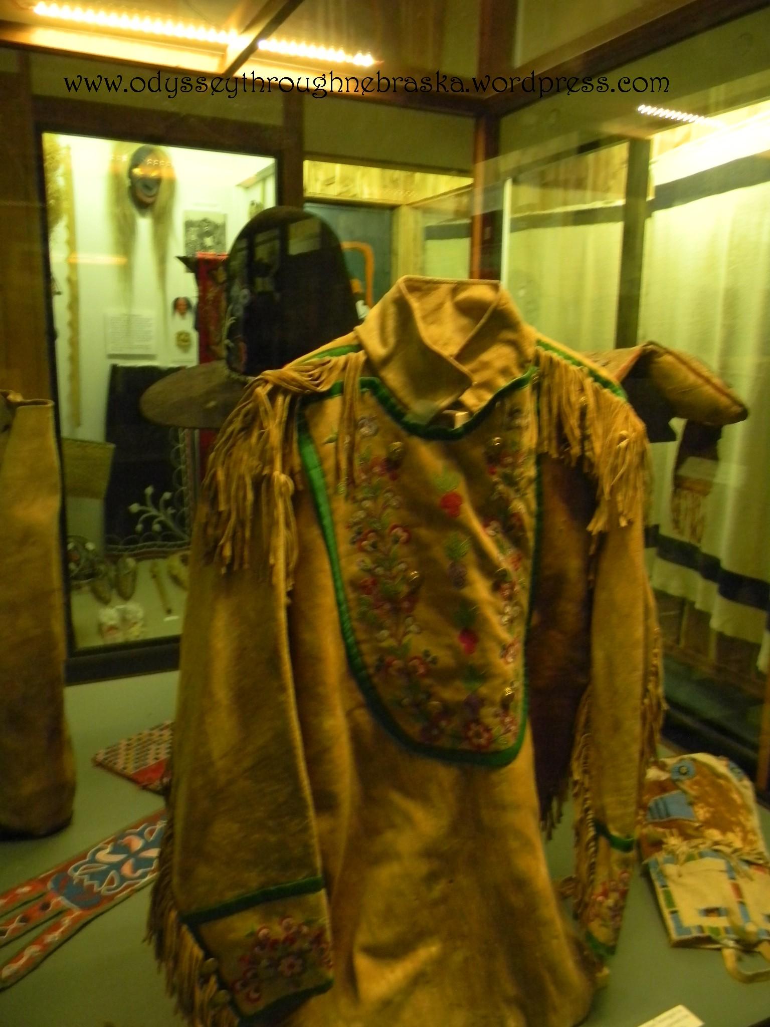 Fur Trade Native American