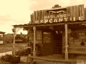 High Plains Mercantile