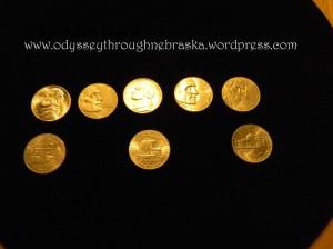 Lewis & Clark nickels