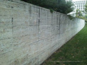 Sheldon wall