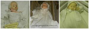 AHSGR dolls