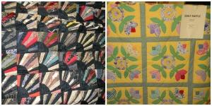 AHSGR quilts