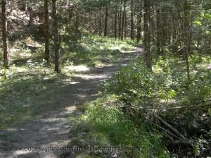 Mahoney path