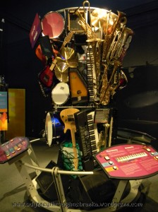 Math Alive musical instruments