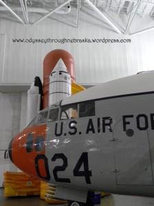 SAS bouncy slide and plane