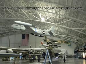 SAS hanger display
