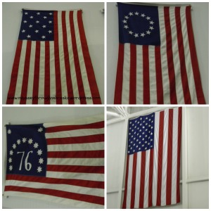 11-11 Flags