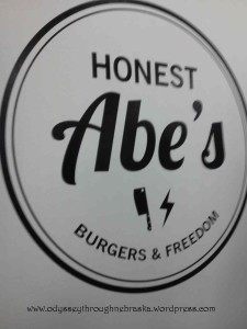 Honest Abe's 8