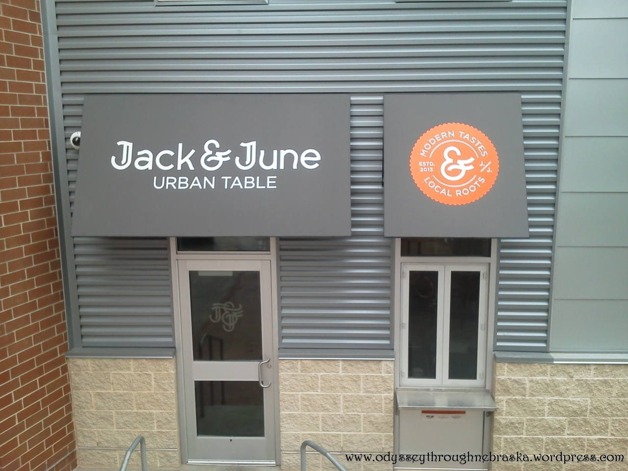 Lincoln S New Railyard Dining At Jack Amp June The Urban