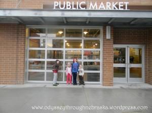 Railyard Public Market