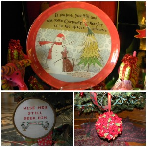 Christmas Collage Two