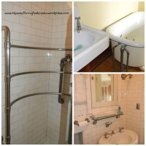 Ferguson House Bathrooms
