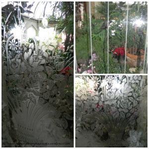 Joslyn Conservatory of Flowers