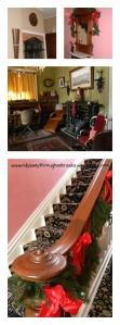Kennard Christmas Collage