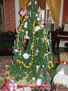 Kennard Christmas tree