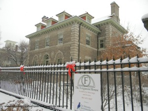 Kennard & Ferguson Houses