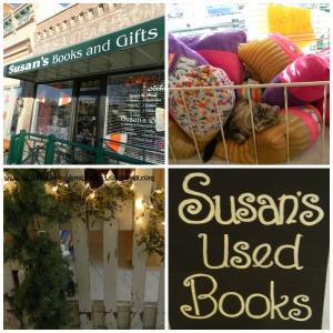 Susan's Signs