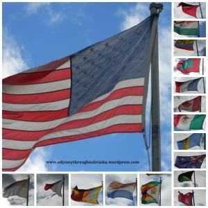 B2B Flags