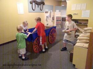 Chimney Rock Museum