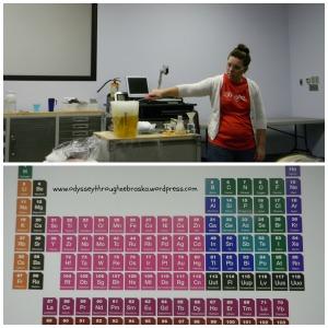 Edgerton Science