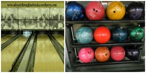 Hollywood Bowl Lanes and Balls