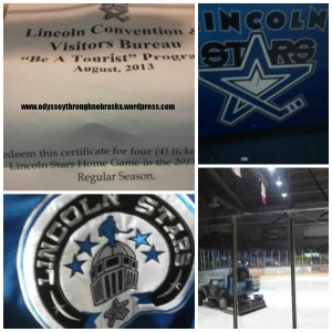 Lincoln Stars Collage 1