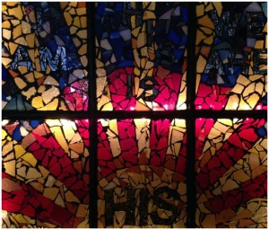 Berean Stained Glass2