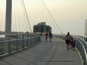 Bob Kerrey Bridge 1