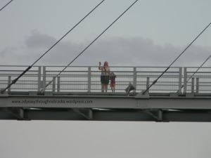 Bob Kerrey Bridge 4