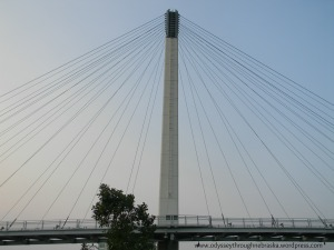 Bob Kerrey Bridge 5