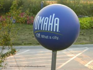 Omaha Sign