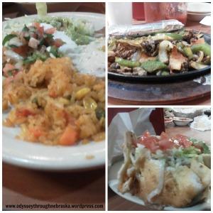 Beatrice Restaurant Food