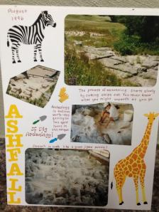 Ashfall Scrapbook 2