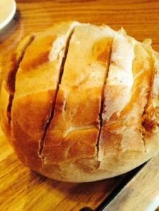 Carmela's Bread
