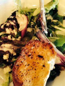 Carmela's Salad