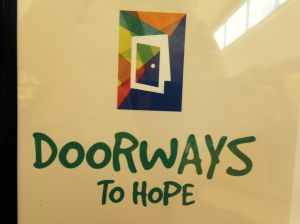 Doorways to Hope Logo