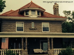 Leavitt House now PCIB&B text