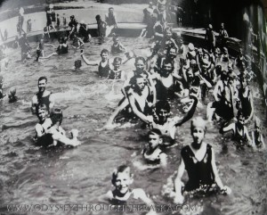 Omaha Riverview Pool