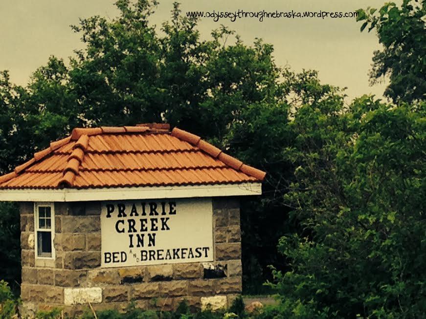 Prairie Creek Inn Bed Breakfast
