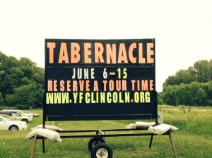 Tabernacle YFC