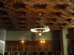 Capitol Judicial Branch
